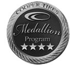 Cooper Tires Medallion Dealer