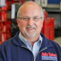 Mike Molitor, Auto Select Founder
