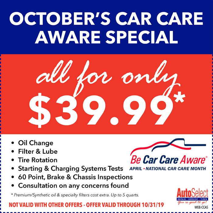 Don't wait! Best Auto Repair & Tire Coupons at Locations in Weston, Stevens Point, Appleton, Green Bay and Neenah