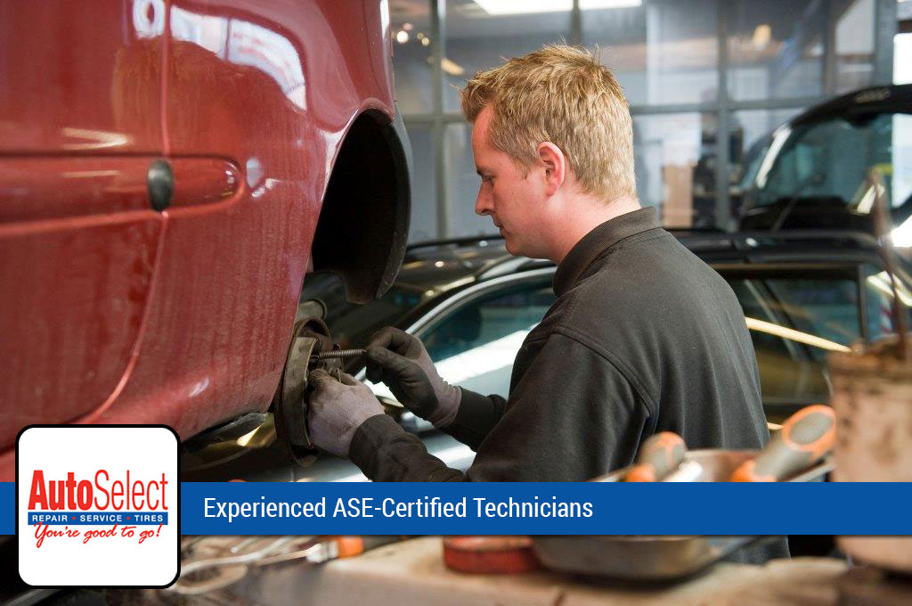 Free Brake Inspection! Affordable ABS Light On? Get a Free Brake Inspection in Schofield, WI