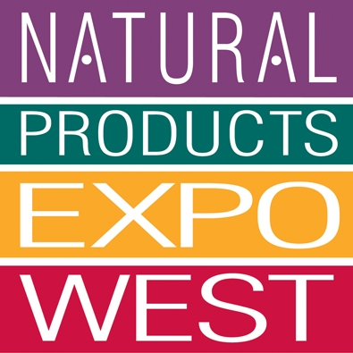 Visit us at Natural Products Expo West