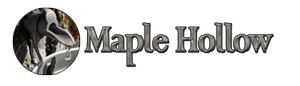 Maple Hallow Maple Syrup & Equipment