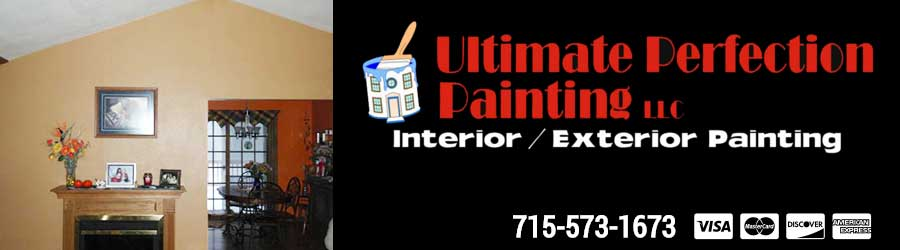 Interior Home Painting  Plover