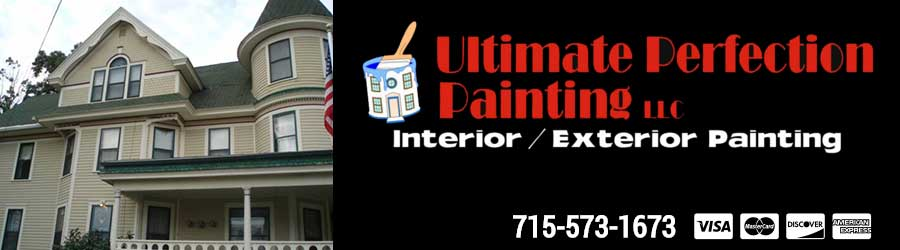 Exterior Home Painting  Wausau