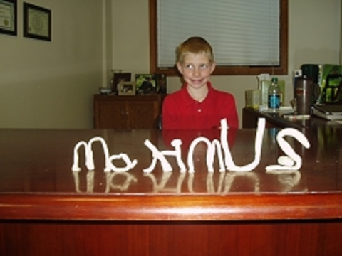 Autistic and Dyslexic 9 year old makes significant changes