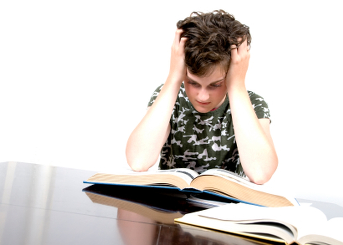 FREE Talk: ATTN Parents of Struggling Students!! 3 Keys to minimize frustration and maximize academic success