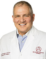 Rick Abuzzahab, MD Physician at WSC