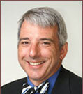 Dr. James Sutherland, Wausau Surgery Center's Medical Director
