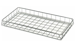 Custom Wire Forms and Wire Baskets Fabricating