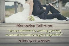 Wedding Reception Hall in Marathon County, WI