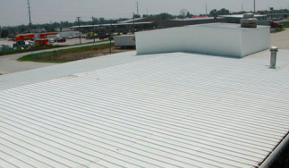 rubber roofing in Wausau, WI