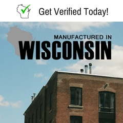 Get Your Wisconsin Manufacturing Company Verified Today!