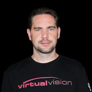 Jesse Imm, Systems Administrator
