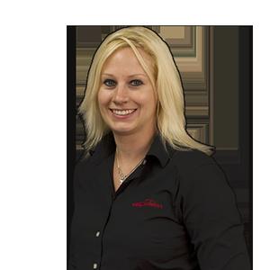 Stacy Faude, Website Designer