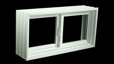 American Made Basement Windows