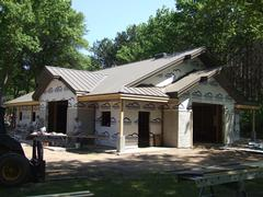 Meyer Buildings, Inc. offers full design and material building packages!
