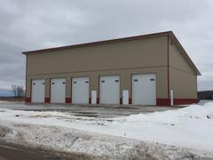 Small Business and Lease Building