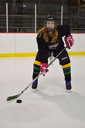 hockey skills and player development Blaze Hockey LLC