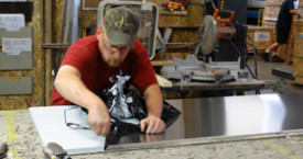 assembly and packaging in Schofield, WI
