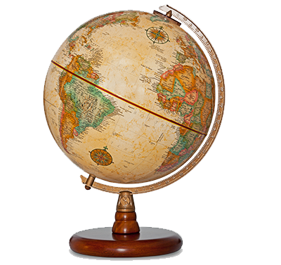 Directions to Janke Bookstore - We sell Globes in Wausau WI