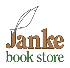 Janke Book Store in Downtown Wausau is your place for books, gifts, and Wisconsin souvenirs