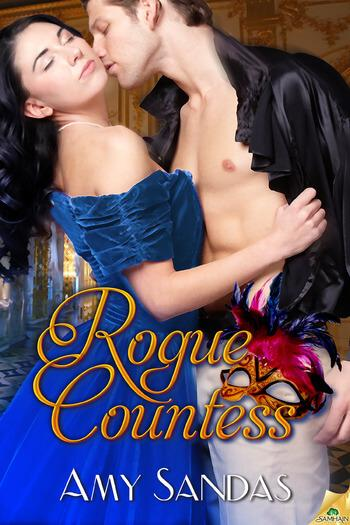 Rogue Countess by Amy Sandas