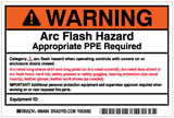arc flash evaluations in wausau, wi
