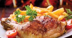 Classic Hearty Dinners & New Menu Items