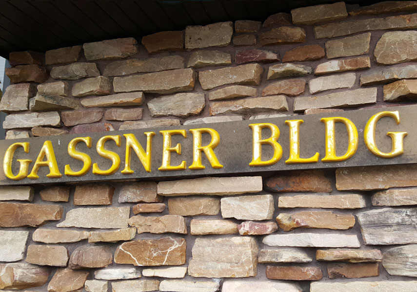 Gassner Company in Wausau, WI