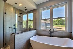 Denali, Bathroom