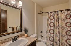 Azalea-II, Bathroom, Cabinetry, Countertop