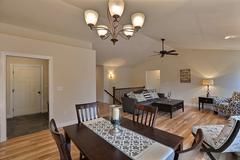 Azalea-II, Dining Room, Living Room, Entry