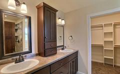 Azalea, Bathroom, Cabinetry, Countertop