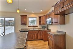 Kona, Kitchen, Cabinetry