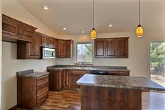 Pecan , Kitchen, Cabinetry, Countertop
