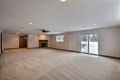 Sequoia, Family Room