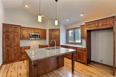 Sequoia, Kitchen, Cabinetry