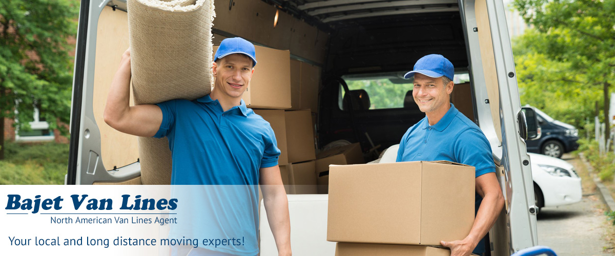Moving company in Schofield, WI