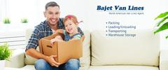 Moving company in Ringle, WI
