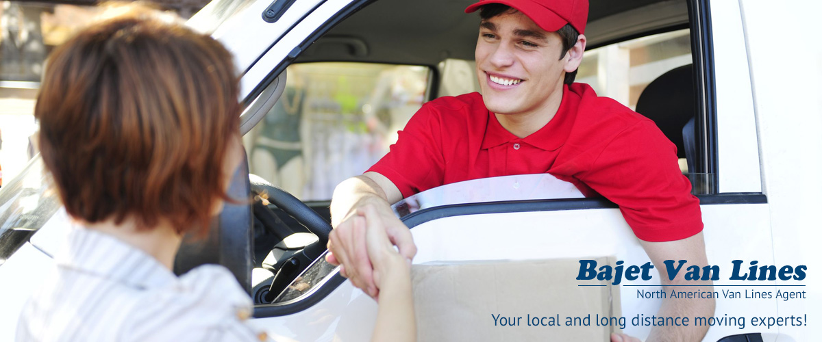 Moving company in Rothschild, WI