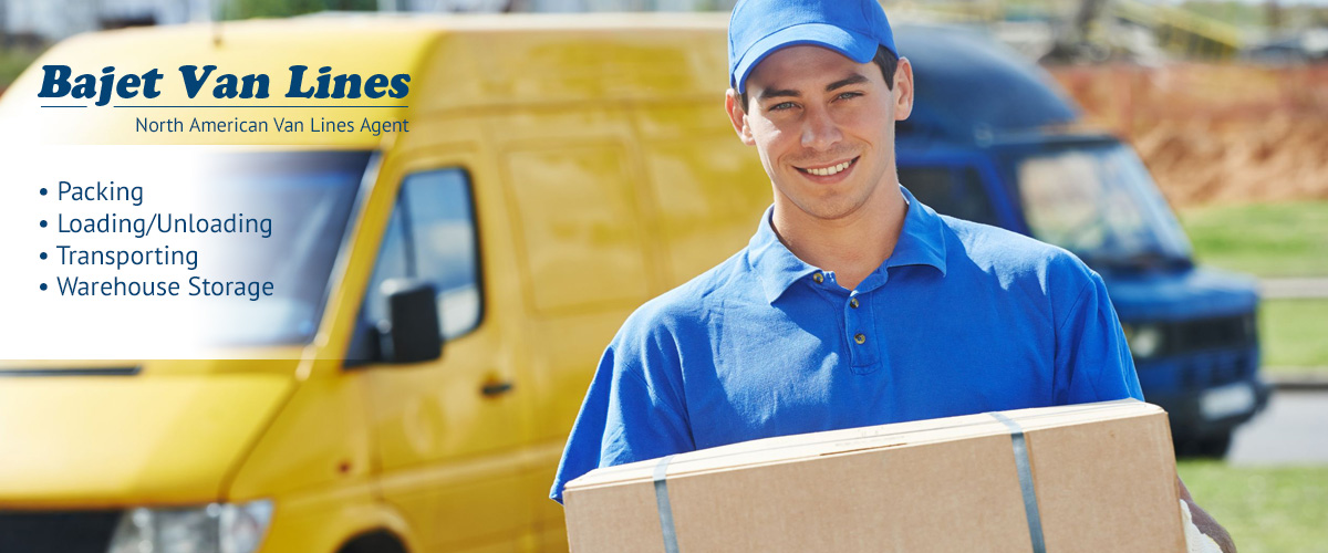Moving company in Weston, WI