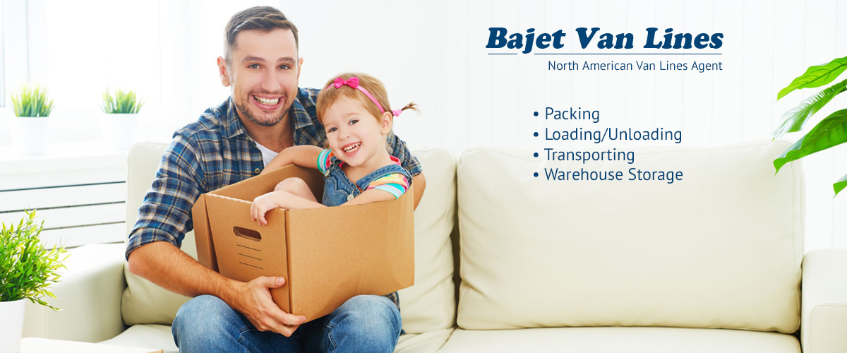 Moving company in Wausau, WI