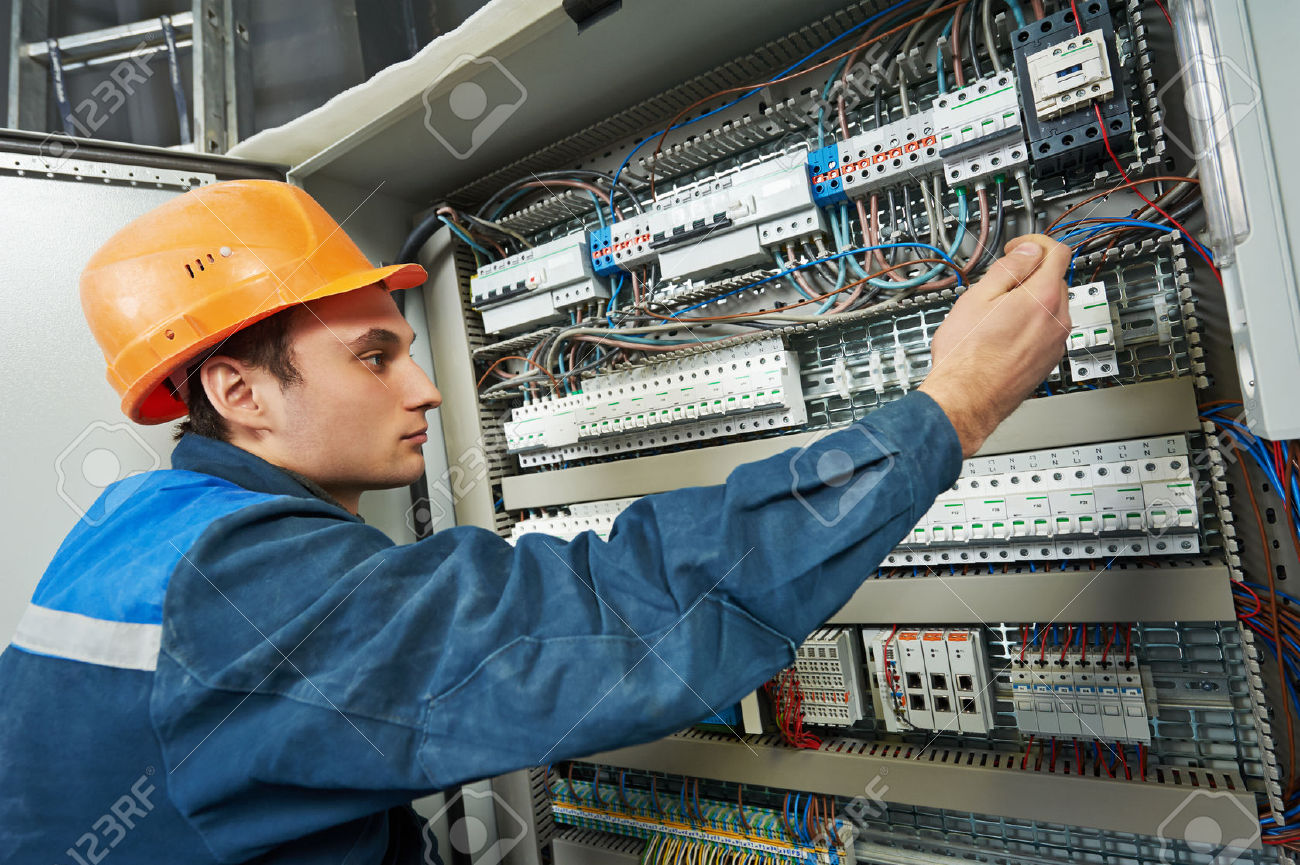 Electrical Wiring Industrial Rtl Electric Electrician Services Contractor Merrill Wi