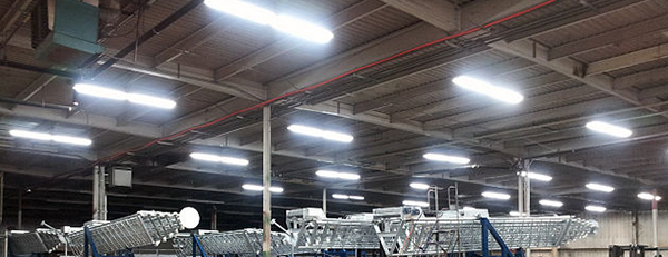 Industrial  R.T.L Electric  Electrical Contractors Merrill, WI.