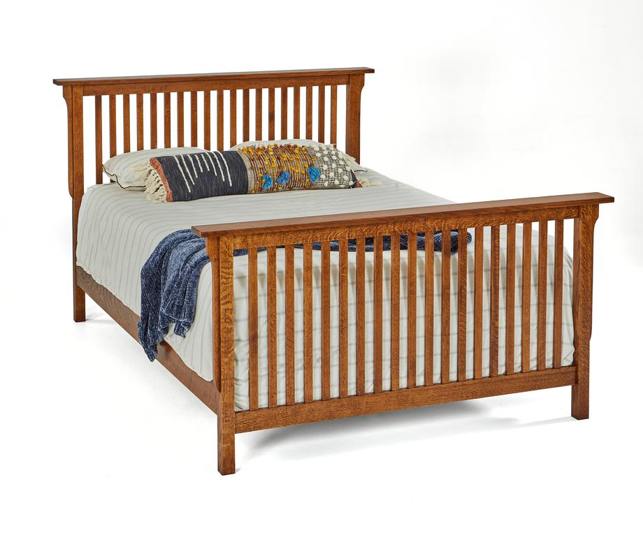 B39910 Queen Bed