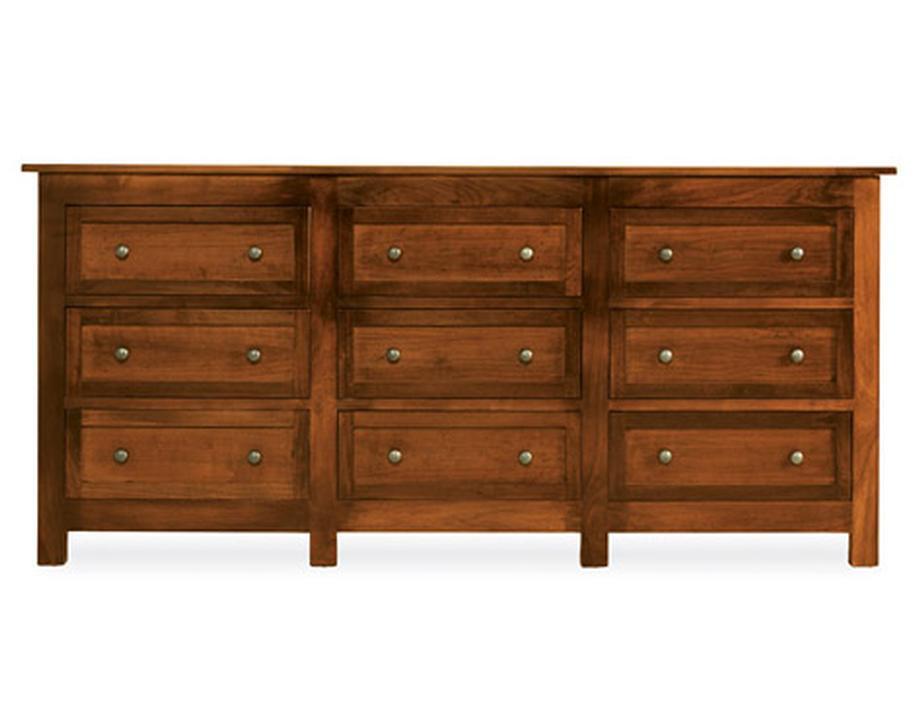 D129 Dresser