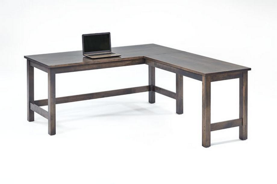 Desk On Left Side