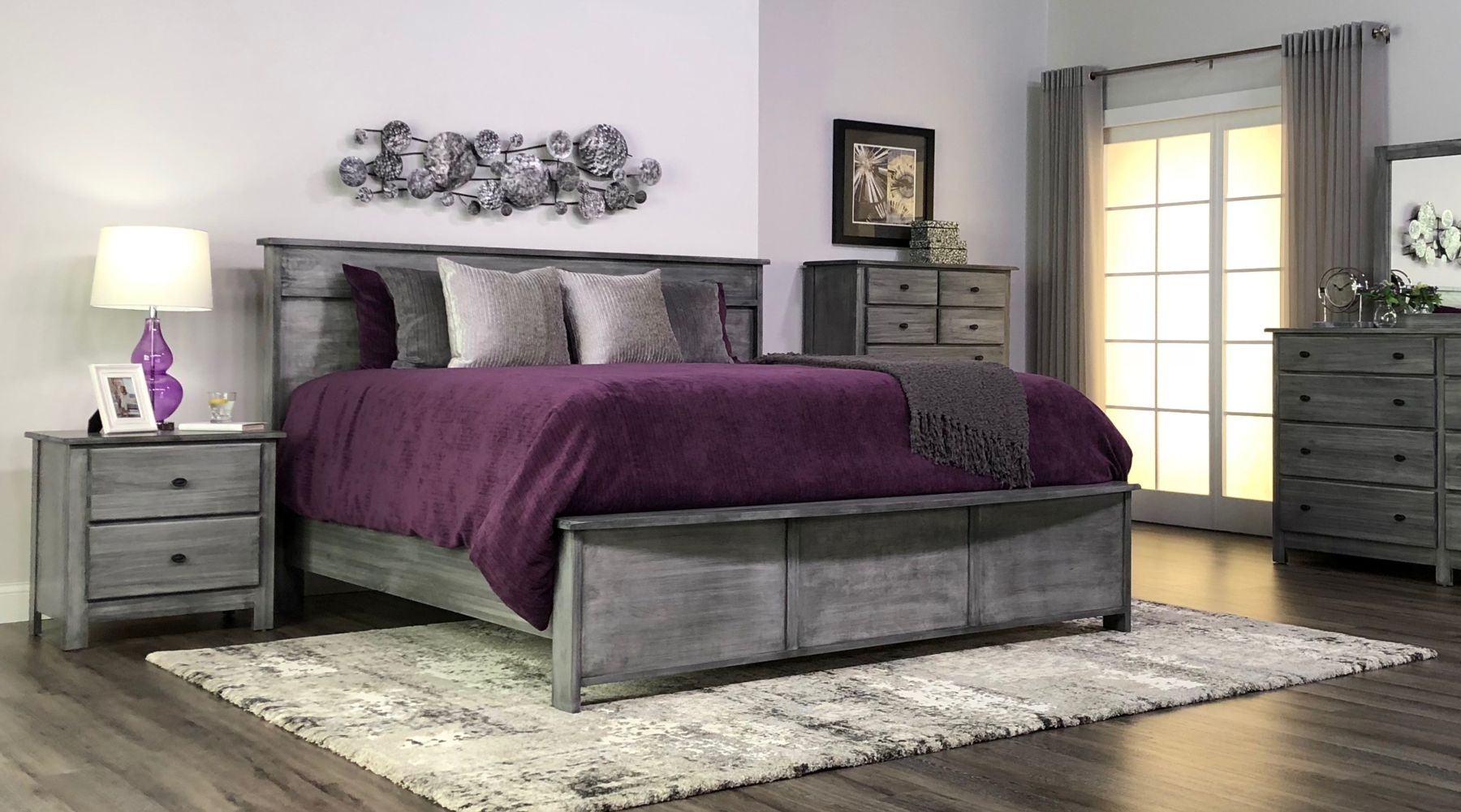 Our New Prescott Collection Is Available At HOM Furniture! Our New Prescott  Collection Is Available At HOM Furniture!