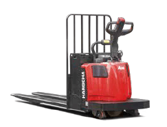 Electric Pallet/Stacker Forklifts in Wausau, WI