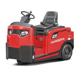 Electric Tow Tractors in Wausau, WI
